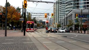 Starting line looms for Hamilton LRT