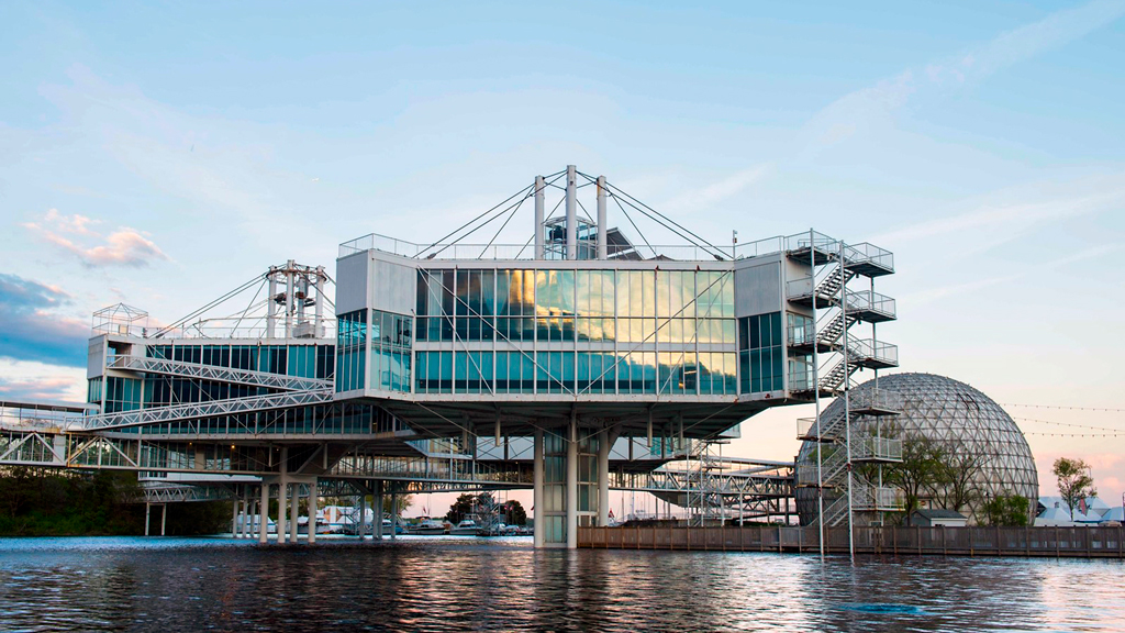 Ontario Place To Launch Phase 2 Revamp Constructconnect Com