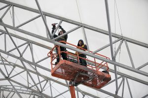 Low Site C apprentice numbers being eyed carefully by stakeholders