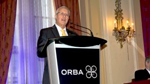 Fedeli tells ORBA delegates Ontario PCs just want to 'get projects done'