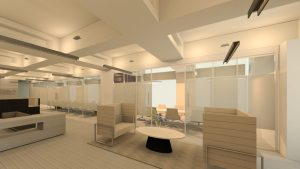 BIM 3D and 4D opening visual doors for Turner Construction teams