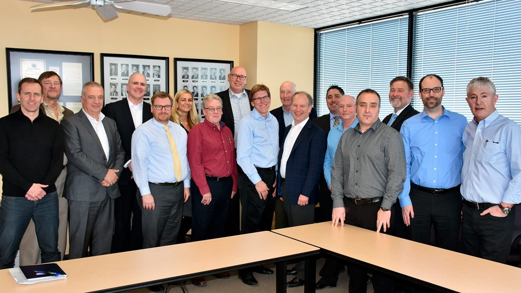 General Contractors Alliance of Canada holds founding meeting
