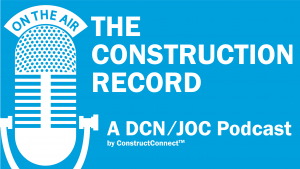 The Construction Record secures first-ever sponsors