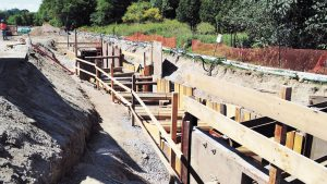 Course correction: Emery Creek diversion improves water entering Humber River