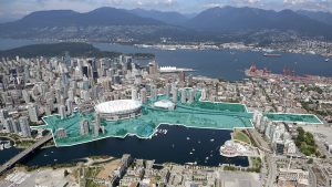 Northeast False Creek plan an expansive challenge