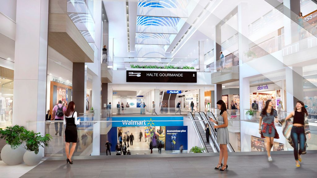 Ivanhoe Cambridge to spend $60 million on Quebec mall