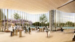 Stratford's new Tom Patterson Theatre to be a showstopper