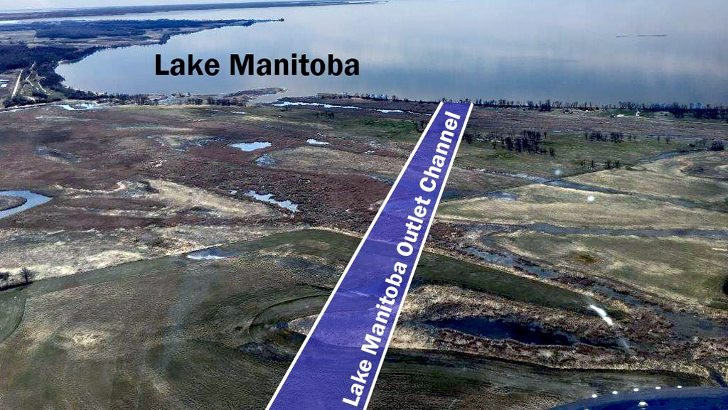 EA considered for huge Manitoba flood protection project