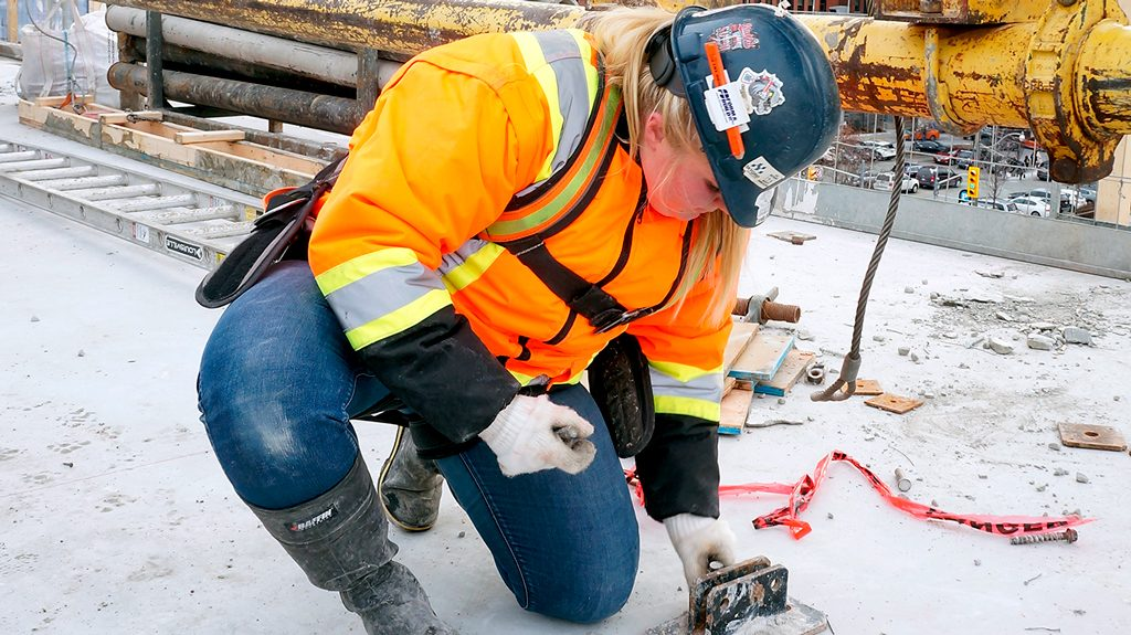 CRAFT program expands to encourage women in the construction trades