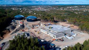 Saint John, N.B.'s largest municipal project will improve water quality for residents