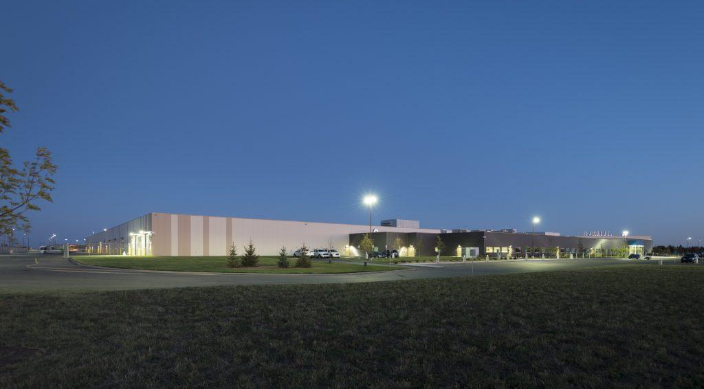 Saskatoon operations building goes green, expands transit