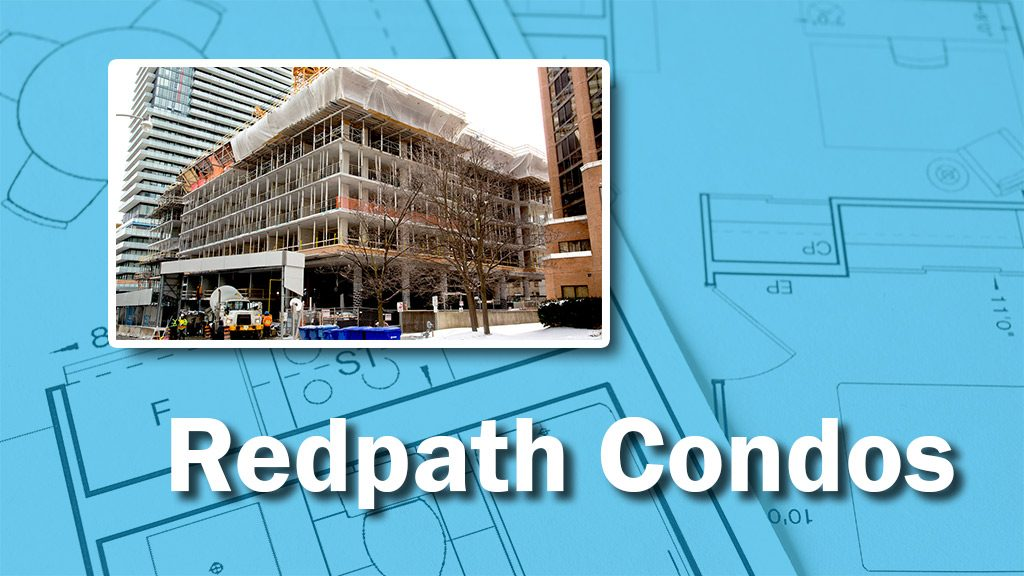 PHOTO: Redpath Rising