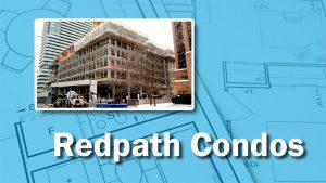PHOTO: Redpath Rising