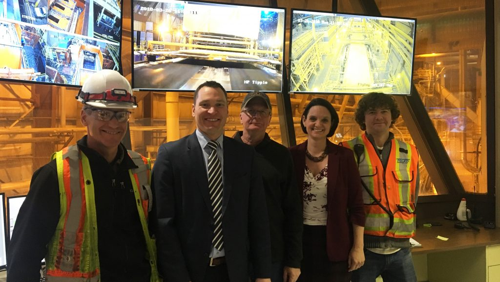 Alberta pulp mill reopens thanks to $4 million tax credit