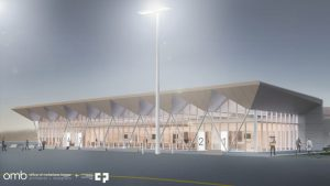$15-million Nanaimo Airport expansion underway