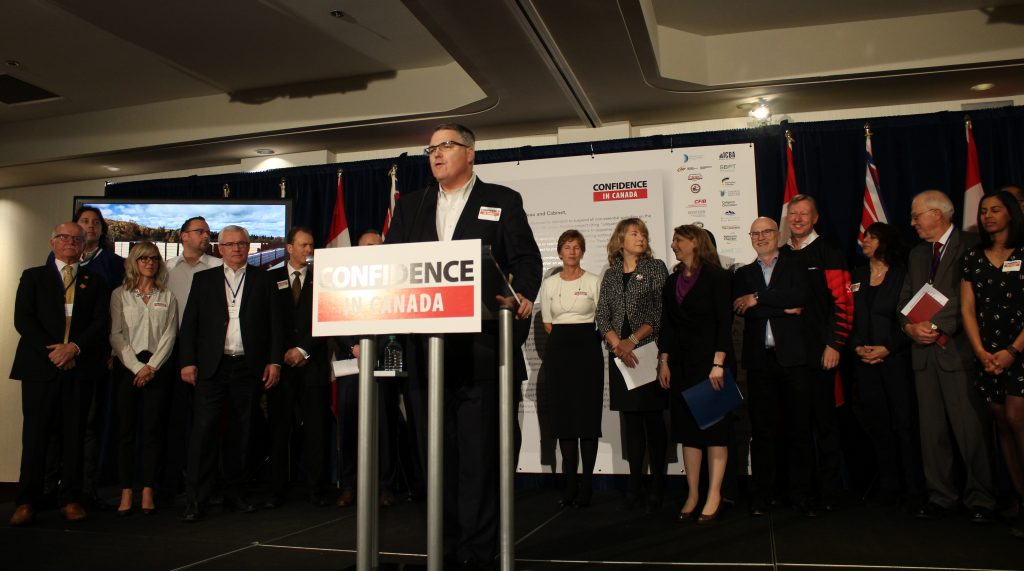 Trans Mountain: B.C. stakeholders say Horgan is shaking confidence in Canada