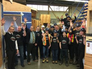 BCIT kicks off Construction and Skilled Trades Month