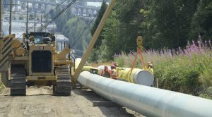 FortisBC project revives key Lower Mainland gas line