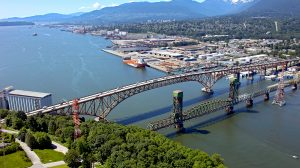 Design work underway for Lions Gate and Ironworkers Memorial bridges