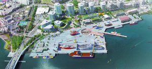 $50M Point Hope Maritime project could launch before end of the year
