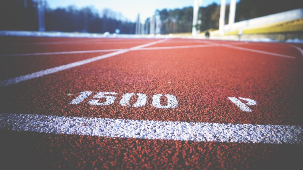 Yukon school gets funding for track facility upgrades