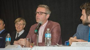 Stay ahead of the game, advises TCA Members' Day panel