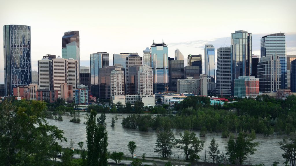 Alberta invests nearly $30 million for 20 flood mitigation projects