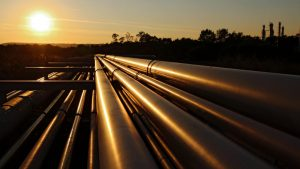 Natural Resources minister says new pipelines the answer to oil price problems