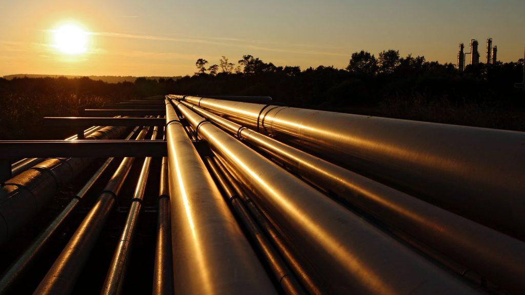 Enbridge CEO 'deeply saddened' by death in Kentucky gas