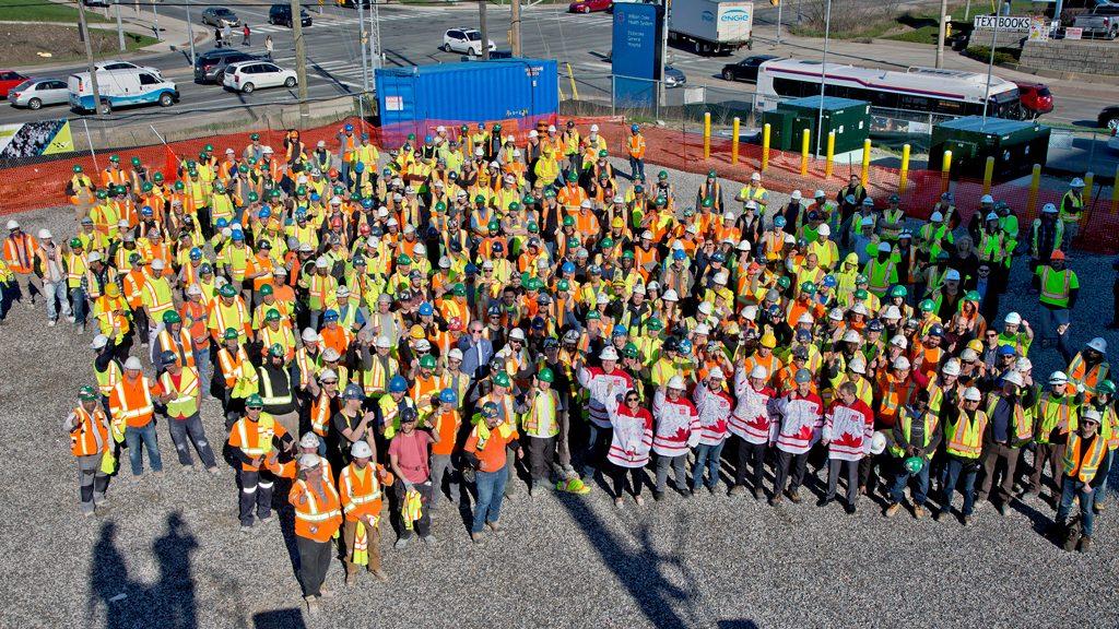 Celebrating Safety Week 2018