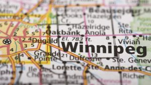 Five teams shortlisted for Winnipeg mixed-use regeneration project