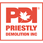 Priestly Demolition