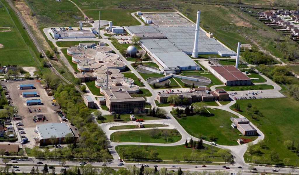 Winnipeg facing billions in upgrade costs to wastewater treatment systems
