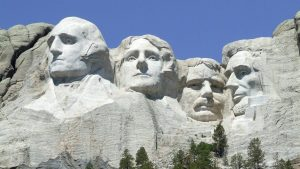 Mount Rushmore to improve avenue of flags in $14M renovation