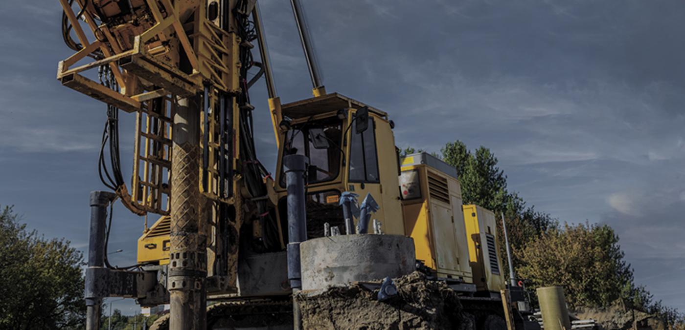 Roadbuilding and Heavy Equipment