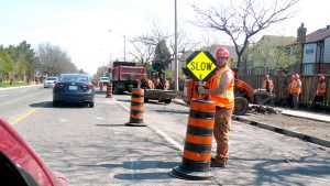 Province to fund road project in Pelham