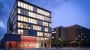 Vancouver's MGA Architecture partners with Katerra