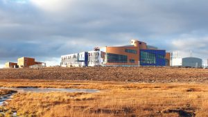 CHARS unites science, technology with Inuit knowledge