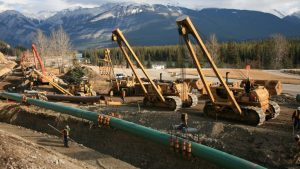 National associations cautious about Trans Mountain decision