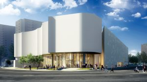 Winnipeg's Inuit Art Centre a world first