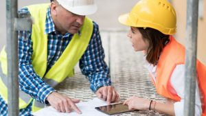 Construction women to share best advice