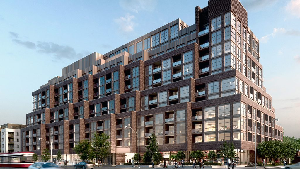 Graywood announces second condo build for Toronto's St. Clair West