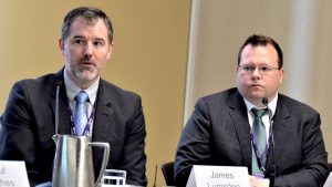 RICS delegates hear of benefits, hurdles of ICMS uptake