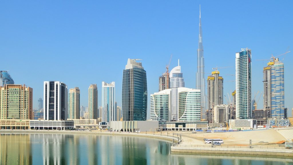 Report describes Dubai real estate as money laundering haven