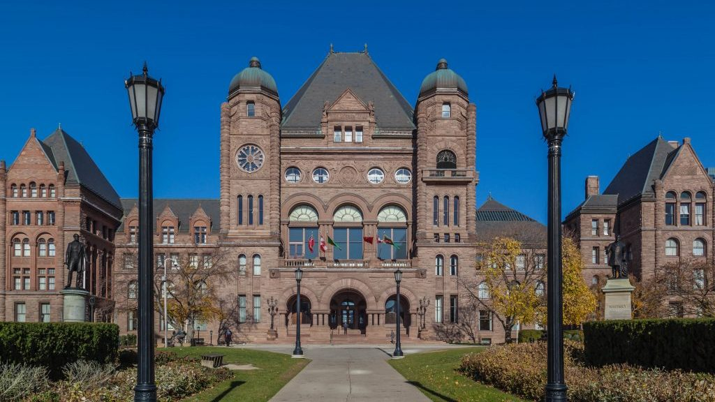 Ontario's auditor general set to release annual report today