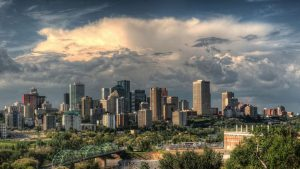 Edmonton vows to match global carbon targets