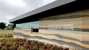New net-zero waste management centre constructed in Ontario's Oxford County