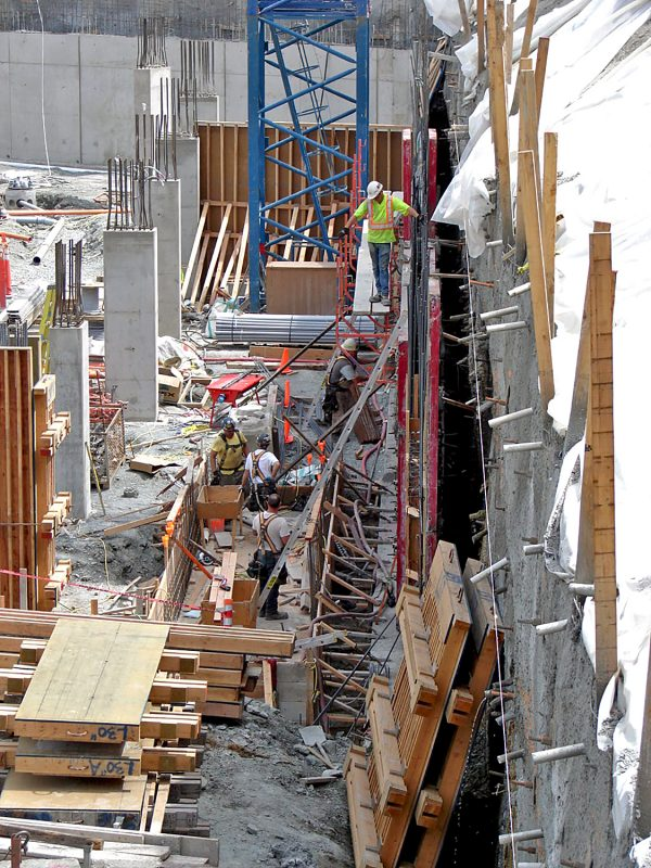Cardus, an Ontario-based think-tank, recently released the report Skimming off the Top, How closed tendering weakens our ability to pursue the public good. The report states favouring certain organizations over others when choosing who works on large public projects is counterproductive. It highlighted cases in Manitoba and Ontario, but more recently in British Columbia. The BC Building Trades pushed back on the report's findings.