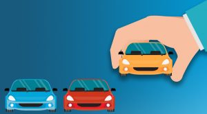 Infographic: U.S. motor vehicle foreign trade