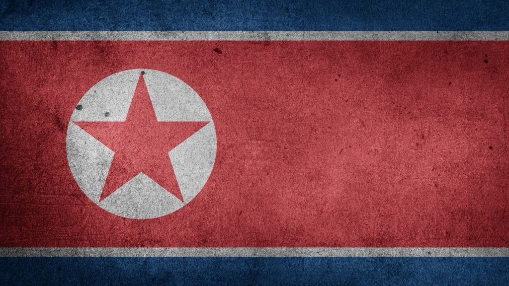 North Korean leader berates officials over hospital project